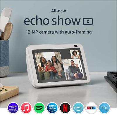 Echo Show - Amazon.com