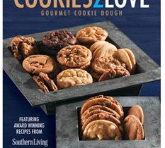 Cookie Dough Order Taker Fundraiser