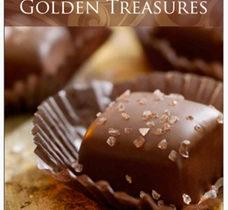 Golden Treasures Order Taker Fundraiser