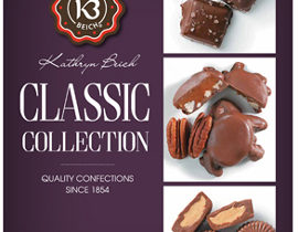 KB Classic Collections Fundraising Brochure