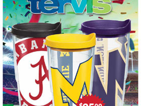 Tervis Tumblers for Fundraising