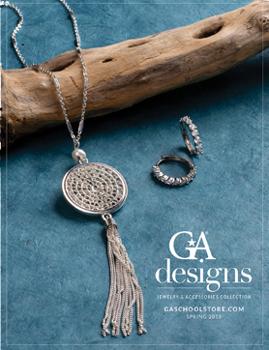 Jewelry Fundraising Brochure
