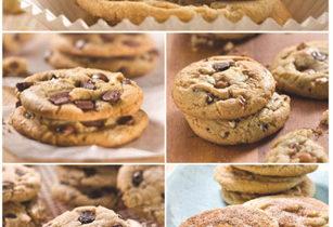 Cookie Dough Tubs Fundraiser