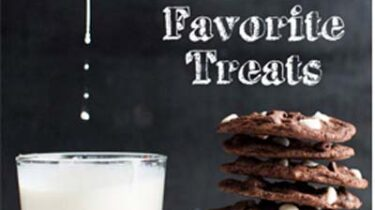 Crazy About Cookies, Americas Favorite Treat, Fundraiser
