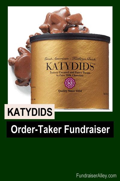 Katydids Candy Order-Taker Fundraiser