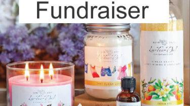 La-Tee-Da! Candles Fundraiser