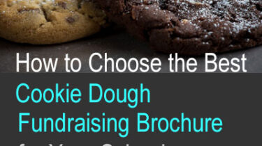 How to Choose the Best Cookie Dough Fundraising Brochure for Your School
