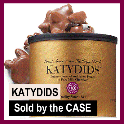 Katydids Candy - Sold by the Case