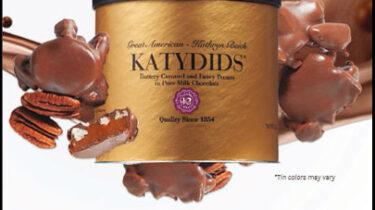 Katydids Candy Brochure Fundraiser