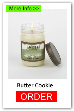 Butter Cookie Candles for Fundraising - Order Online