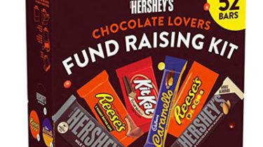 Candy Bar Fundraising Kit