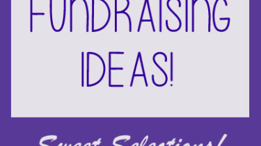Candy Fundraising Ideas