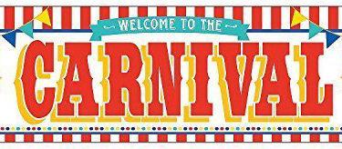 Carnival Banner