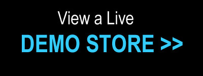 View a Live DEMO STORE