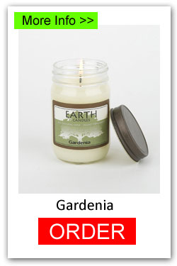 Gardenia Candles for Fundraising - Order Online