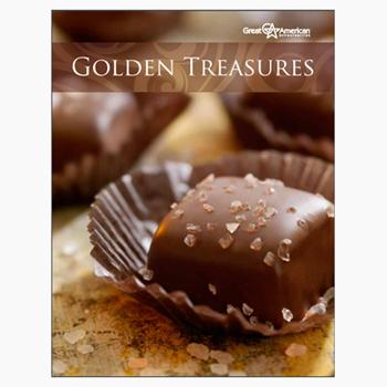 Golden Treasures
