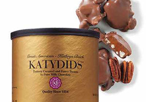 Katydids Candy for Fundraising