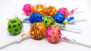Gourmet Lollipops Fundraiser