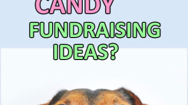 Looking for Candy Fundraising Ideas?