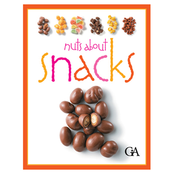 Nuts About Snacks