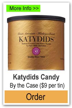 Order Katydids by the Case