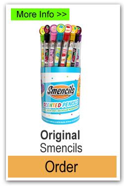 Order Original Smencils
