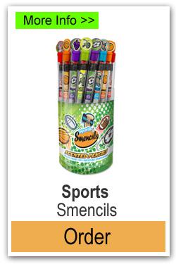 Order Sports Smencils