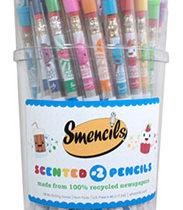 Original Smencils Fundraiser - Scented Pencils