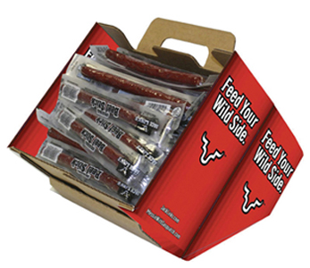 Jack Links Beef Jerky Fundraising Kit