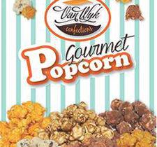Popcorn Order Taker Brochures