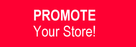 PROMOTE Your Store!