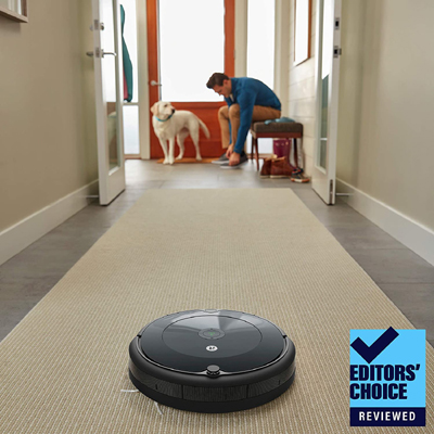 iRobot Roomba - Amazon.com