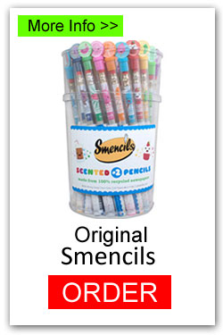 Order Original Smencils for Fundraising