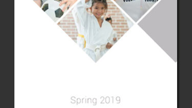 Spring 2019 Free Fundraising Guide