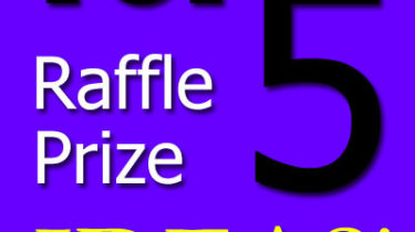 Top 5 Raffle Prize Ideas