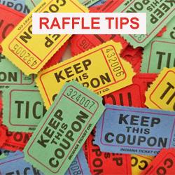 Raffle Tips