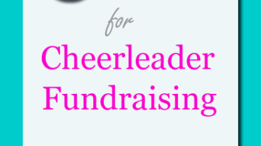 5 Exciting Ideas for Cheerleader Fundraising