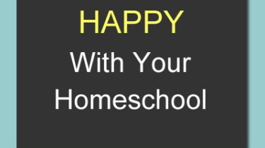 6 Suggestions to Keep Uncle Sam Happy With Your Homeschool