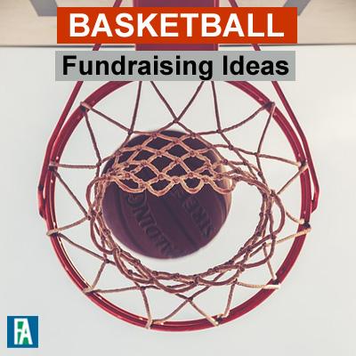 Basketball Team Fundraising Ideas Fundraiser Alley