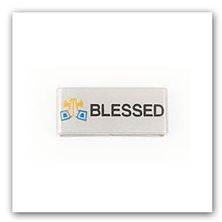 Blessed Tag