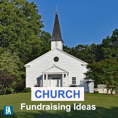 Church Fundraising Ideas