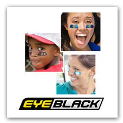 Custom Eye Black