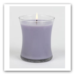 Heaven Scented Candle for fundraising