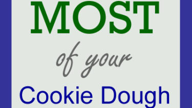 How to Make the Most of Your Cookie Dough Fundraiser