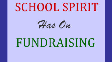 The Impact School Spirit Has On Fundraising