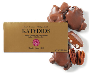 Katydids Candy Boxes for Fundraising
