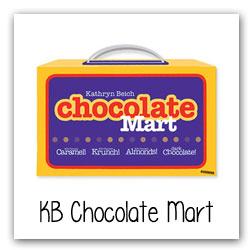 KB Chocolate Mart