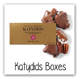 Katydids Boxes