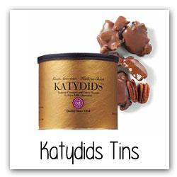Katydids Tins