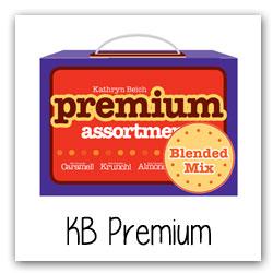 KB Premium Assortment